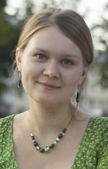 Ксения Златкович - художн
