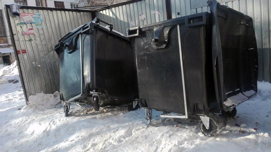 В Челябинской области невозможна эффективная реализация «мусорной реформы» без доработки территор