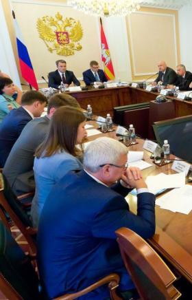 До первого сентября все муниципальные образования Челябинской области должны завершить все ремонт