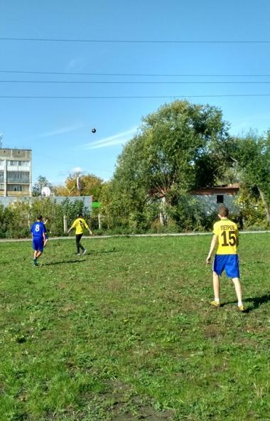 В городе Коркино (Челябинская область) сегодня, 17-го сентября, состоялось торжественное открытие