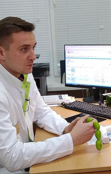 В Челябинске, в областной клинической больнице №3, открылся урологический центр, где сделано все