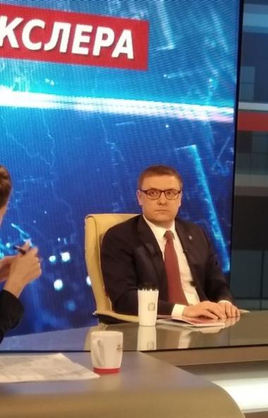 Власти Челябинской области ведут переговоры с потенциальным инвестором для обанкротившегося «Уфал