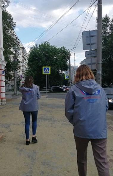 В Челябинске подрядные организации, отвечающие за благоустройство,