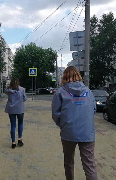 Глава Челябинска Наталья Котова распорядилась убрать все песчаные кучи в центральной части города