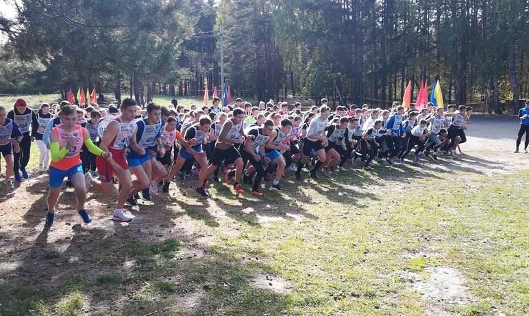 В Челябинской области состоится главный забег осени «Кросс Нации». В субботу, 18 сентября, в Челя