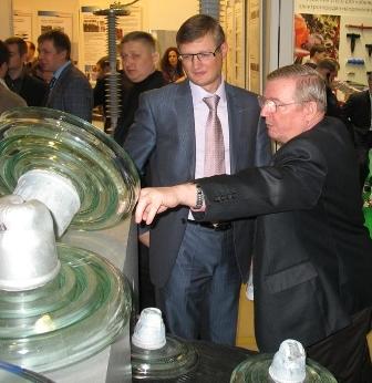 Делегации компании и предприятий-партнеров провели деловые переговоры с российскими и зарубежными