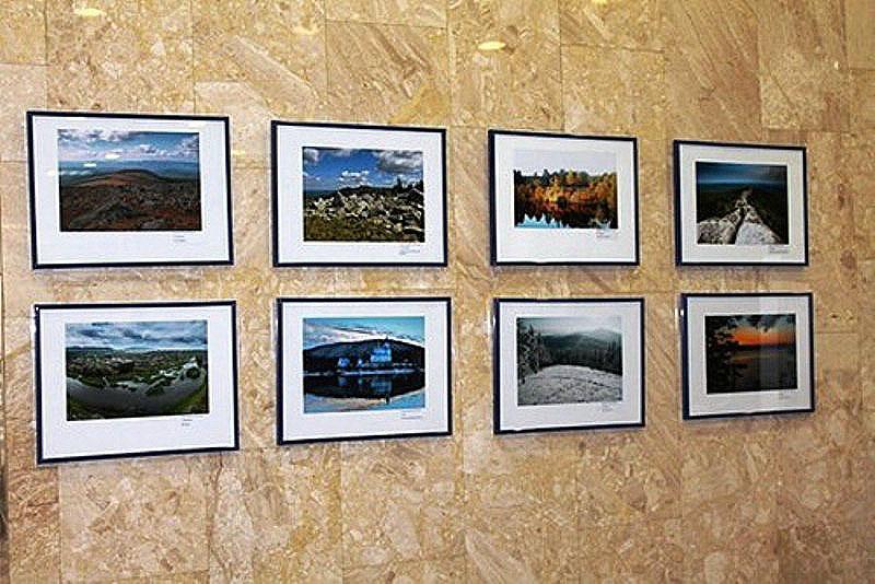 В конкурсе приняли участие около 180 фотографий с изображением памятных, редких и просто красивых