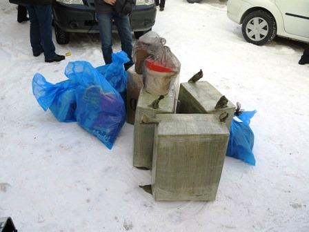 Как сообщила агентству «Урал-пресс-информ» начальник пресс-службы УФСКН России по Челябин