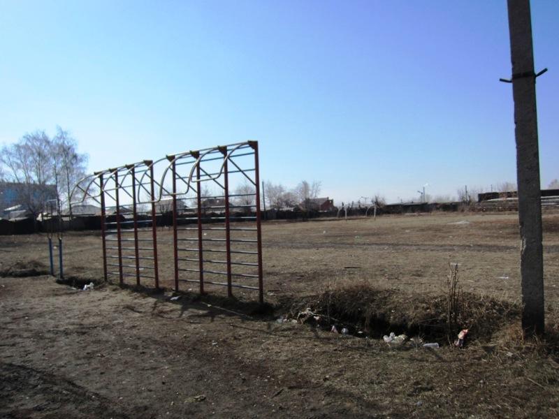Напомним, что челябинские власти отказались от планов застройки территории бывшего стадиона и при