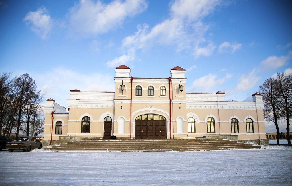 Борис Дубровский в Заксобрании подведет итоги уходящего года и наметит ориентиры на ближайшую пер