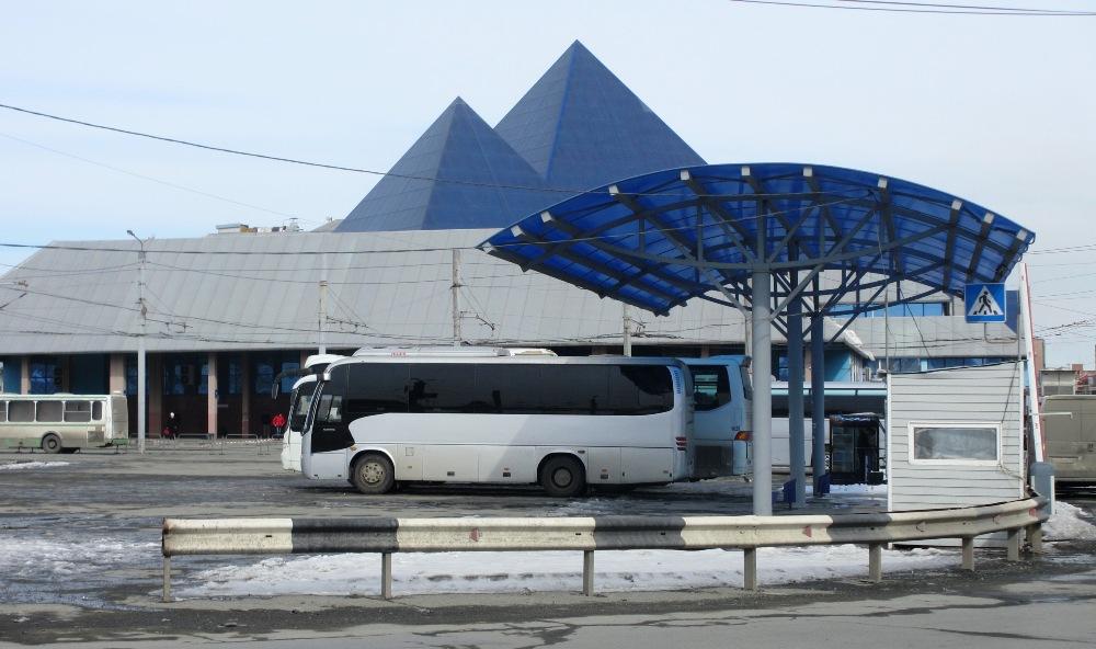 Как сообщили агентству «Урал-пресс-информ» на автовокзале «Центральный», в сторону Казахстана авт