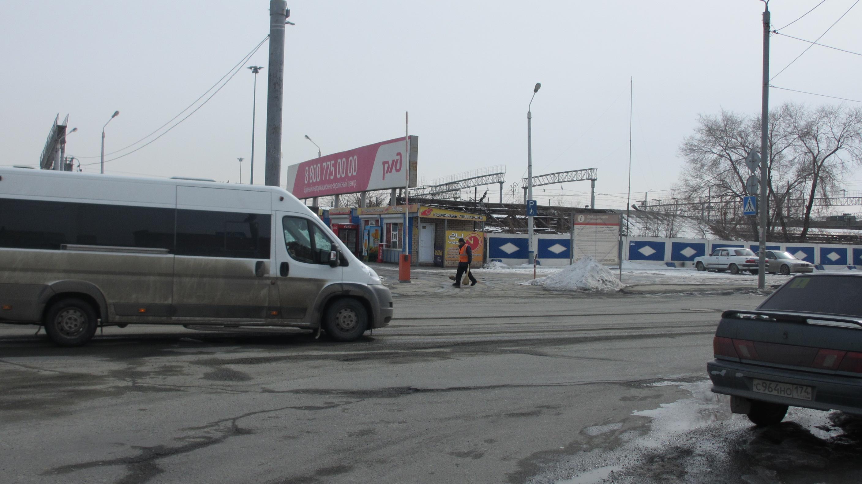 Как сообщила агентству «Урал-пресс-информ» начальник автостанции Коркино Галина Стокоз, цена одно