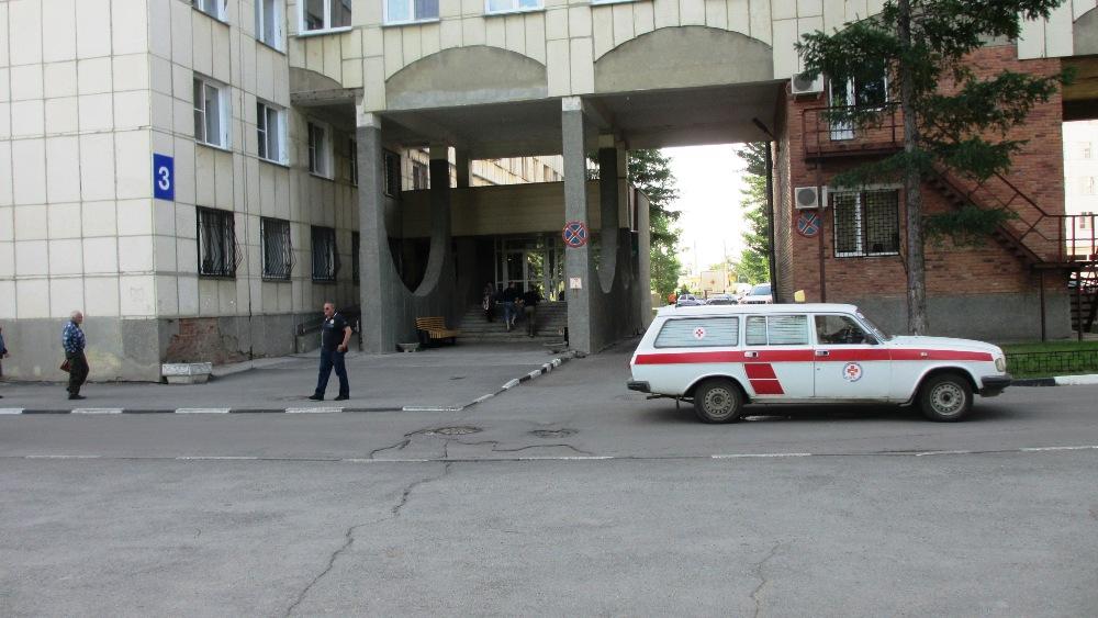 «Стационарная паллиативная помощь детям в Челябинской области до настоящего времени оказывалась т