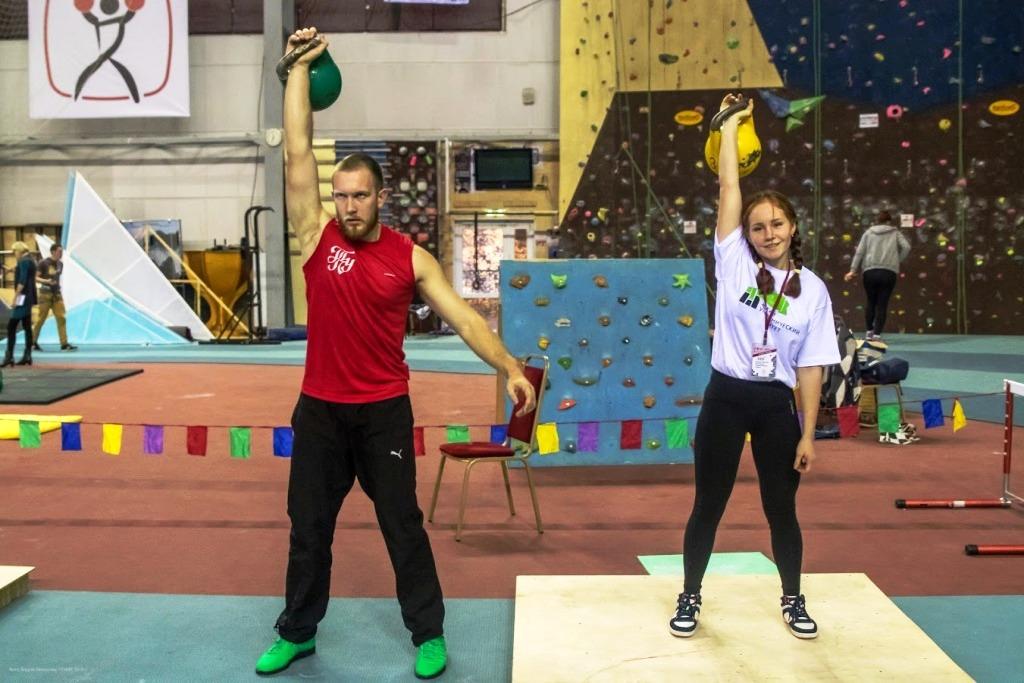 Как сообщили агентству «Урал-пресс-информ» в министерстве спорта Челябинской области, в своей вес