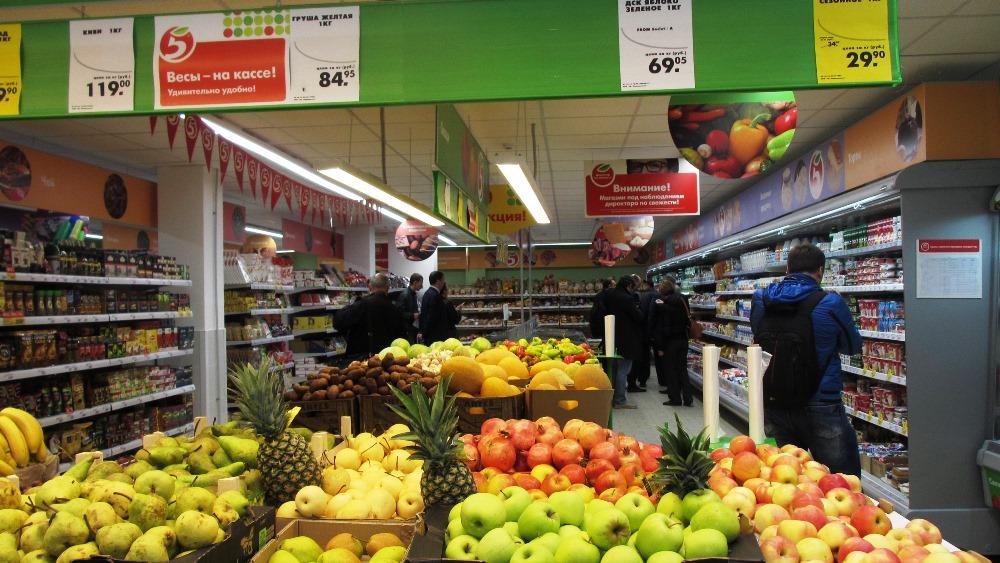 X5 Retail Group заключила Соглашение с правительством Челябинской области и открыла новый магазин «Пятерочка»