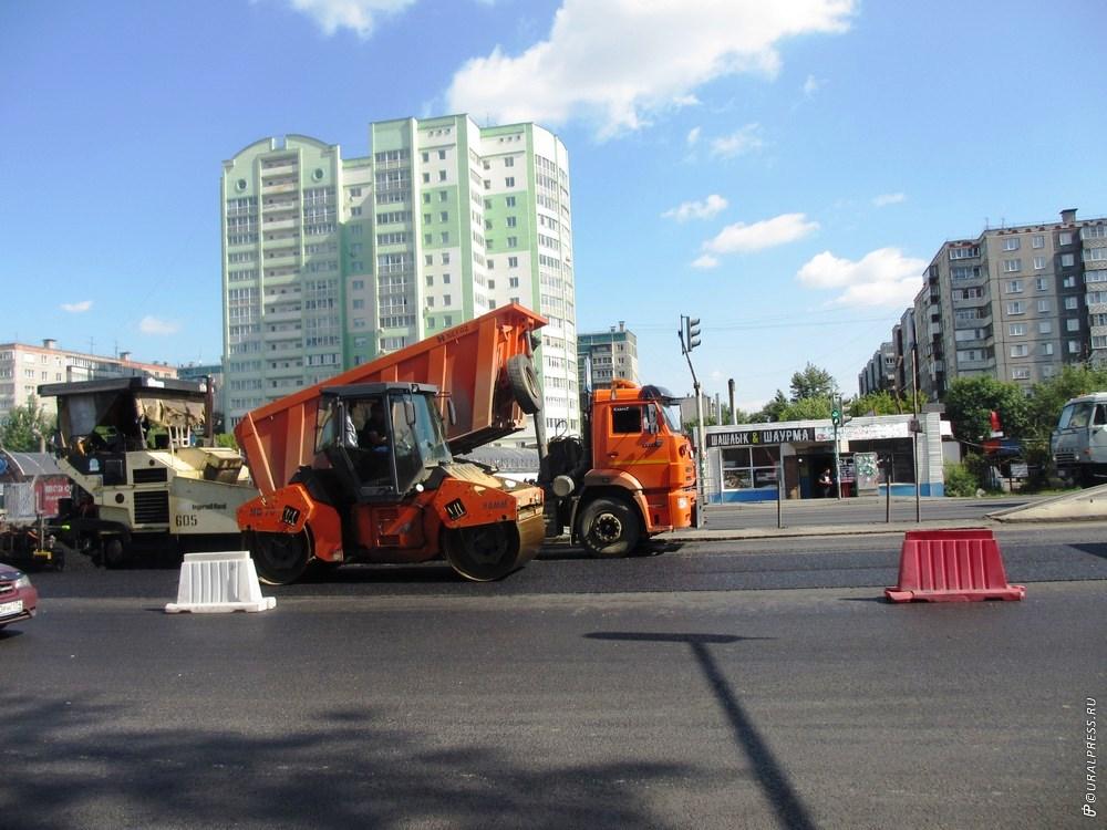 В рамках реализации национального проекта «Безопасные и качественные автомобильные дороги» Миндор