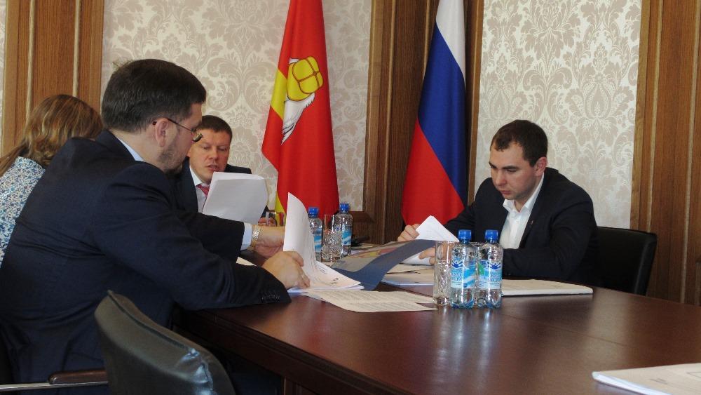 Как сообщил агентству «Урал-пресс-информ» заместитель председателя Законодательного Собрания Челя