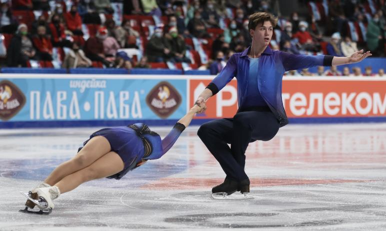 Сегодня, 25 декабря, в Челябинске будут разыграны два комплекта наград на чемпионате России по фи