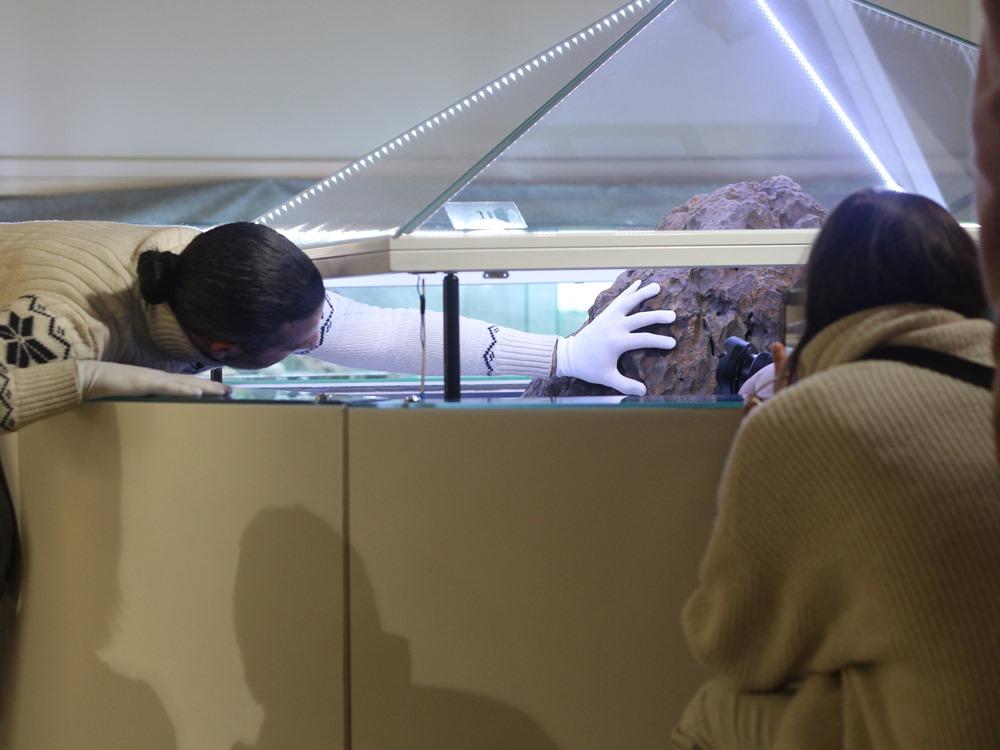 В Челябинске откроется выставка «Космический странник-2»