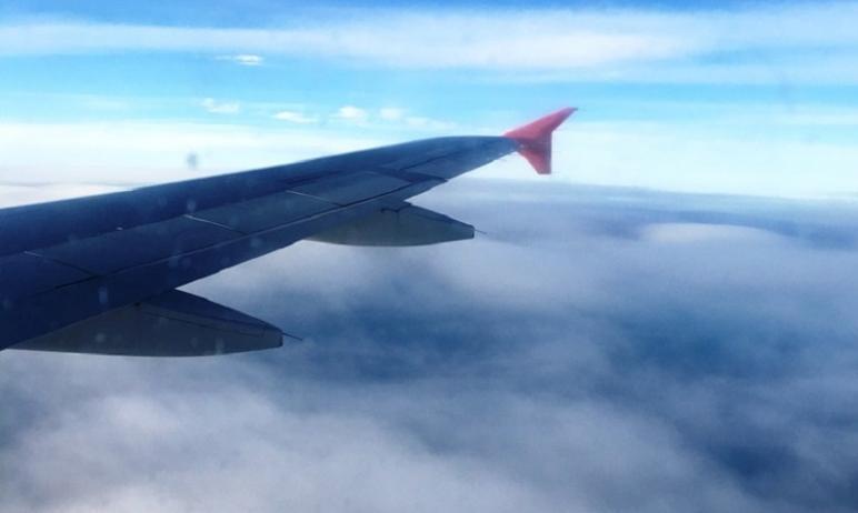 Челябинское УФАС проверит скачок цен на авиабилеты 14 января из Челябинска в Москву. Тогда стоимо