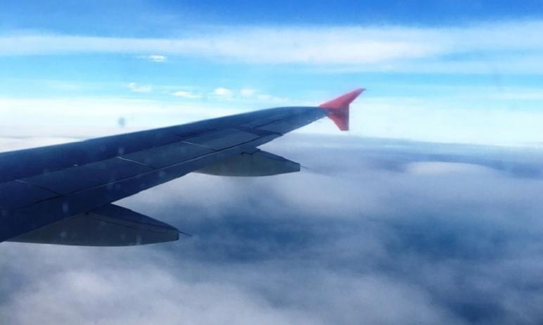 Челябинское УФАС после жалоб проверила цены на авиабилеты из Челябинска в Москву. При этом антимо