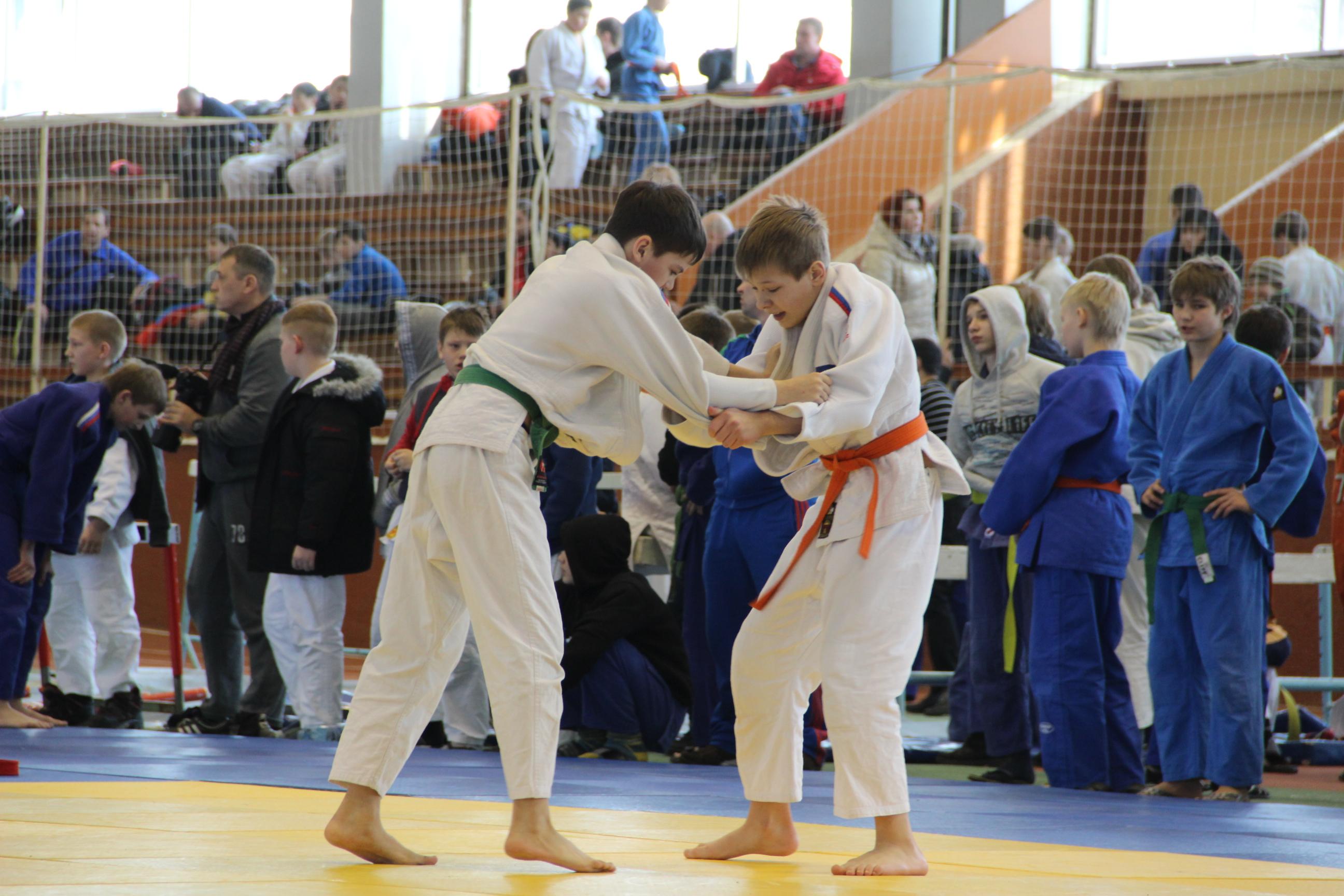 В минувшие выходные в Челябинске состоялся ежегодный всероссийский турнир по дзюдо памяти Петра С