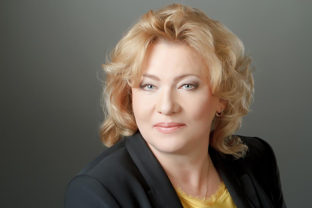 Людмила Попова назначена директором Челябинского регионального филиала АО «Россельхозбанк». Ранее