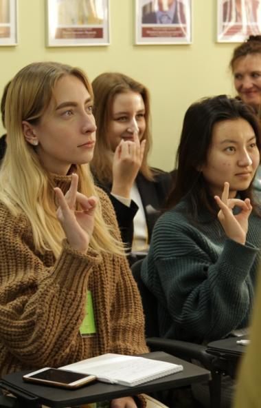 В России прорабатывается инициатива по предоставлению скидки на обучение студентам, получающим об