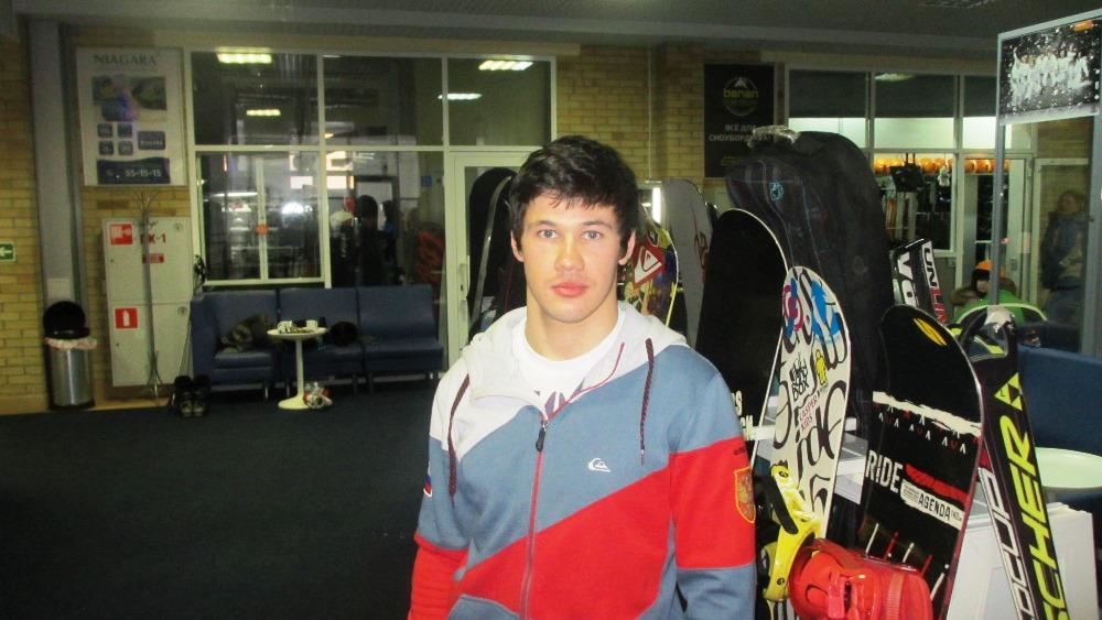 В Миассе (Челябинская область) с 16 по 22 января стартовали этапы Кубка России по сноуборду. Оди