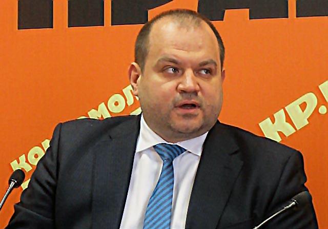 Как сообщил агентству «Урал-пресс-информ» бизнес-омбудсмен по энергетике и естественным монополия