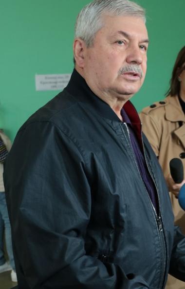 Председатель Законодательного Собрания Челябинской области, Секретарь регионального отделения «Ед