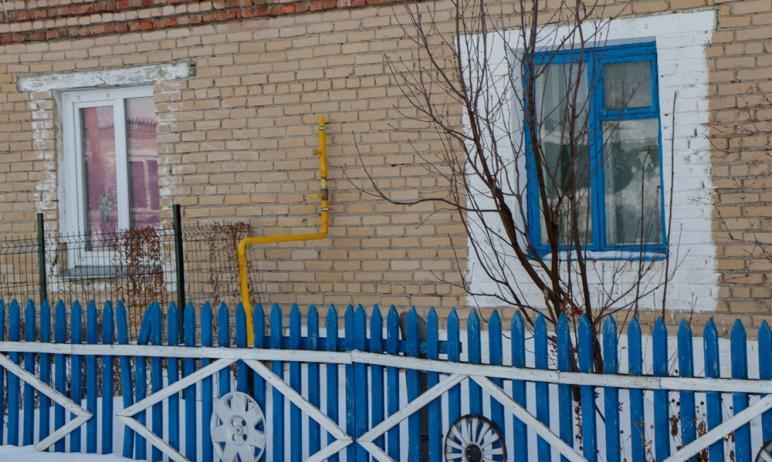 В Еткульском муниципальном районе Челябинской области газификация является приоритетной задачей.