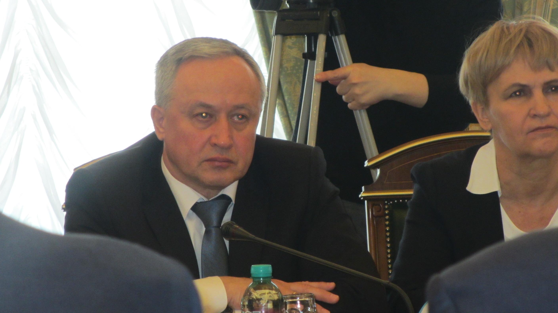 Как рассказал начальник Челябинской таможни Андрей Максимов на состоявшемся сегодня совещании губ