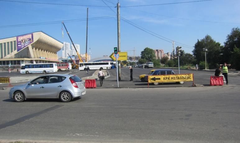 Жители Челябинска выбрали общественные пространства, которые будут благоустроены по федеральной п