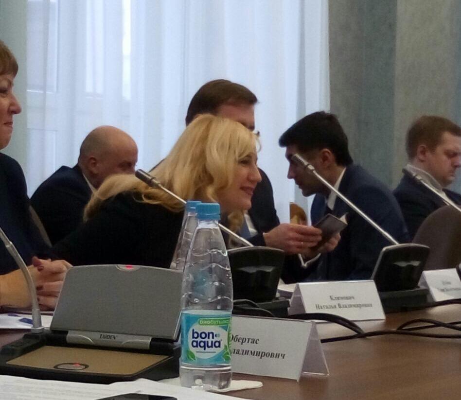 Сегодня, 8 декабря, на заседании комиссии было удовлетворено заявление главы челябинского горизби