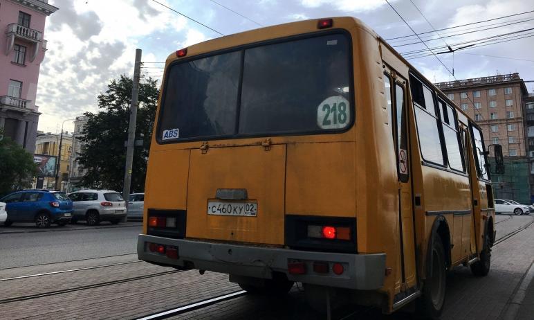В Челябинске с пятого марта подорожает стоимость проезда в четырех маршрутных такси. Цена вырасте
