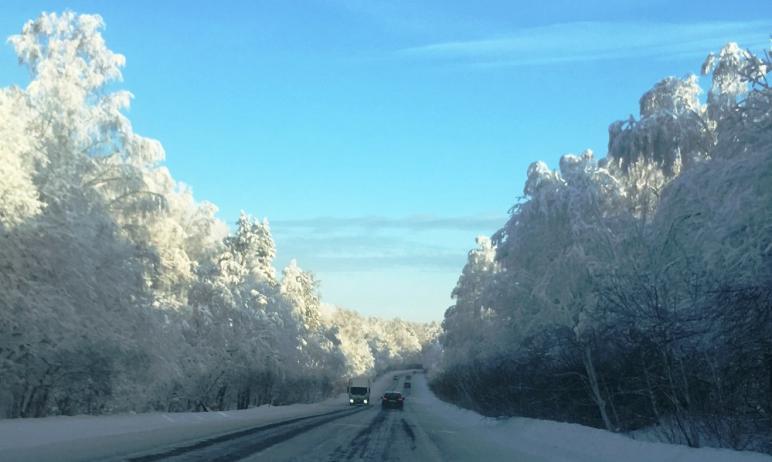 Жителей Челябинской области предупреждают об ухудшении погодных условий. Водителей просят по возм
