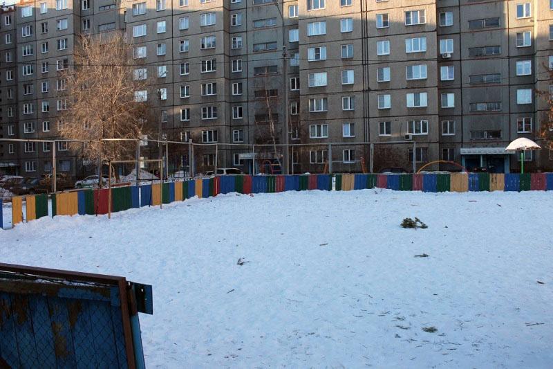 Ранее в ходе акции ОНФ «Снежный фронт» челябинские активисты Народного фронта оценили качество со