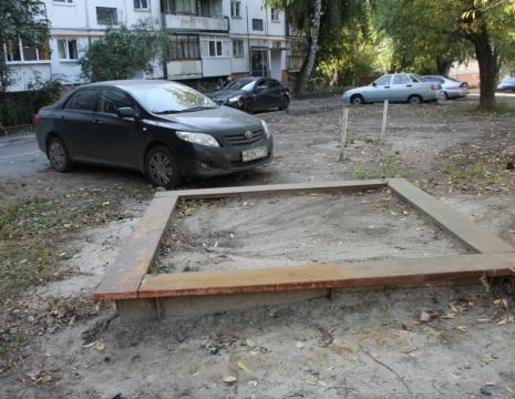 Муниципалитеты Челябинской области в 2018 году благоустроят 542 двора и 131 общественное простран
