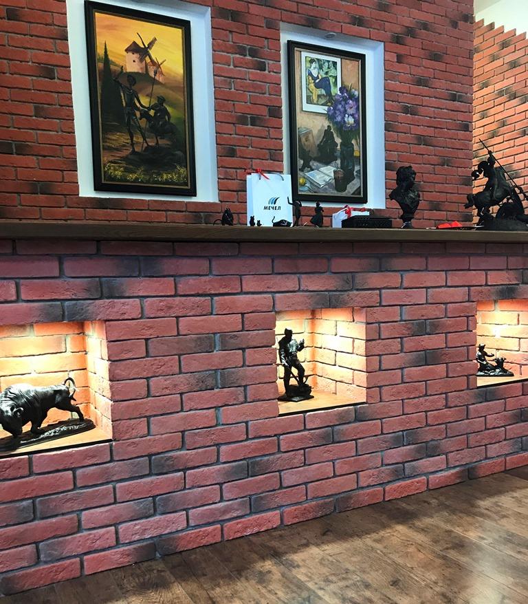 Магазин открыл свои двери в столице на улице Мишина, дом 35. В салоне представлены самые известны