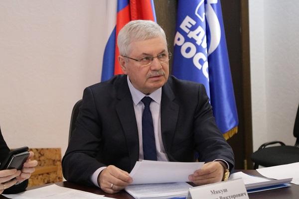 Число желающих принять участие в выборах от партии «Единая Россия» в Челябинской области за после