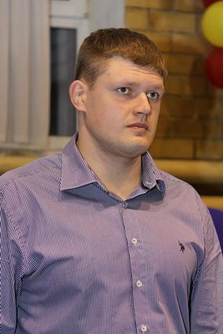 Вячеслав Анатольевич Тутик родился 18-го июня 1981-го года. Мастер спорта международного класса п
