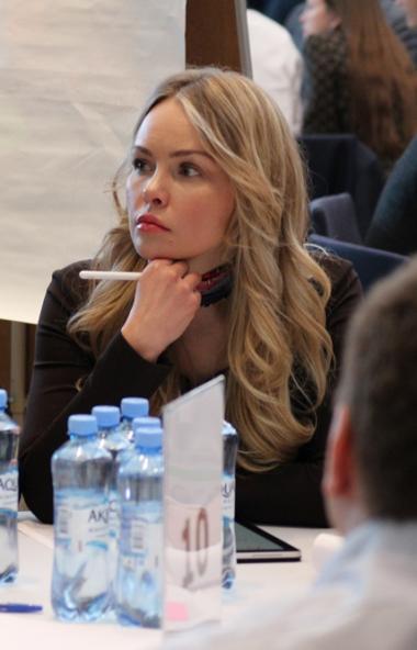 В финал конкурса «Лидеры России 2020» вчера, 26 января,