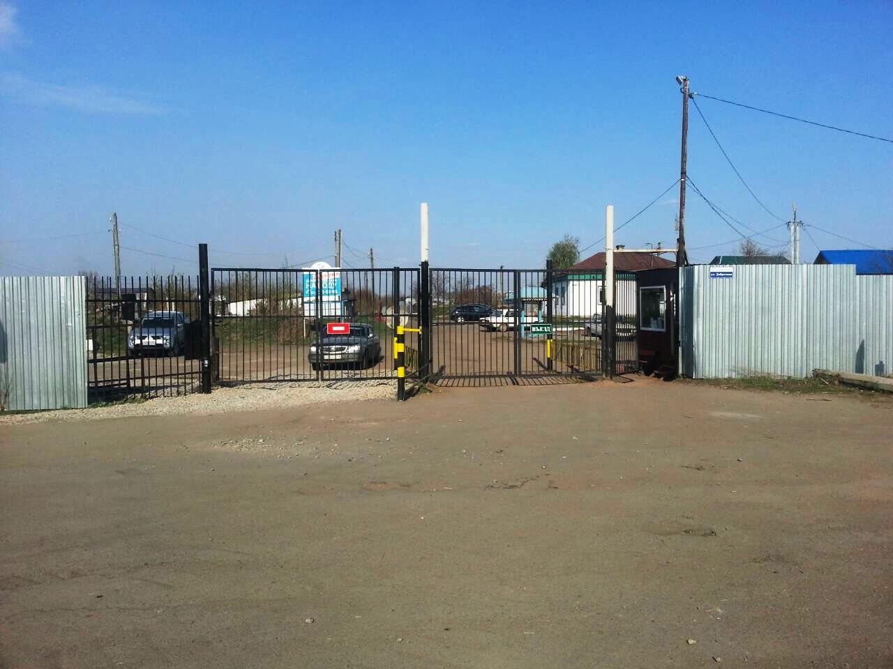 28 апреля выездная комиссия отметила, что улица Добротная-4, по которой ещё в середине апреля не
