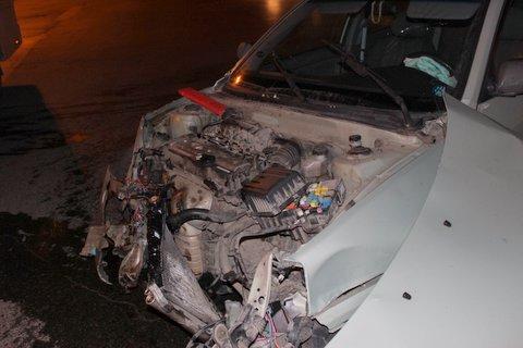 По информации пресс-службы ГУ МВД России по Челябинской области, смертельная авария произошла в 3