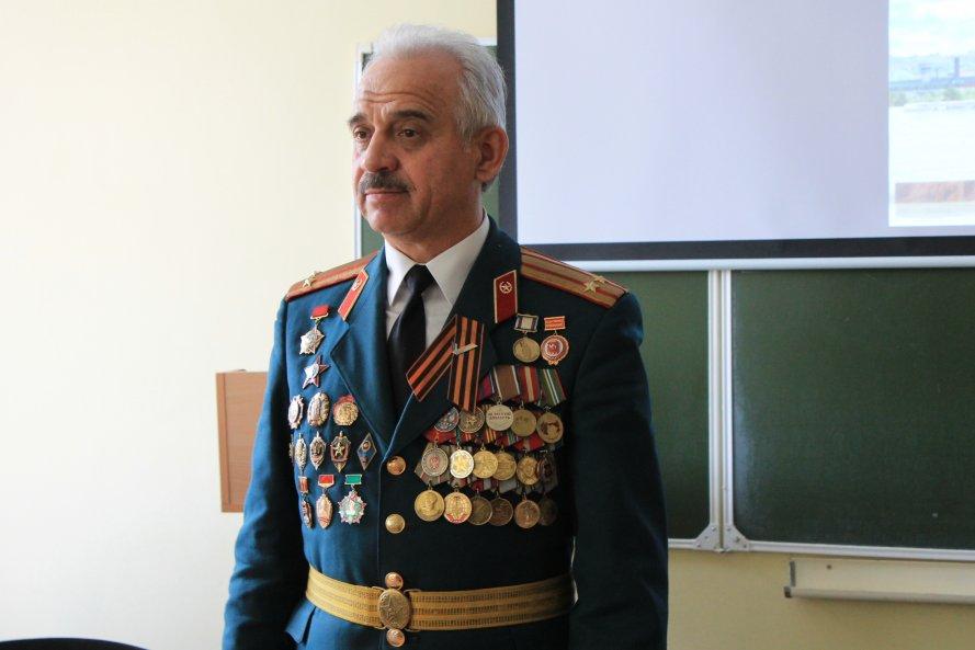 В Челябинске завтра, 29-го мая, бывший руководитель региональной общественной организация участни