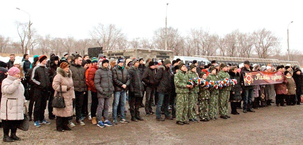 Как сообщили агентству «Урал-пресс-информ» в пресс-службе администрации Магнитогор