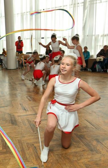 В Челябинской области на празднике миасского государственного ракетного центра имени Макеева в че