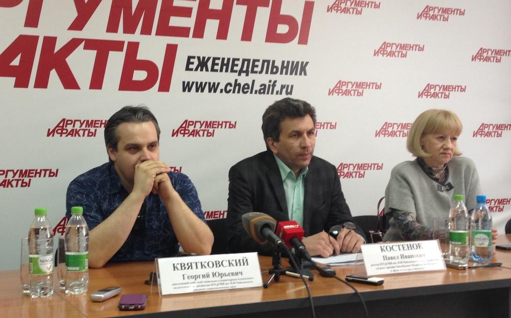 Напомним, Павел Костенок досрочно уволен с поста ректора государственного бюджетного образователь