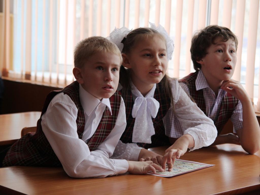 Как рассказали агентству «Урал-пресс-информ» в энергокомпании, ребята получили ответы от энергети